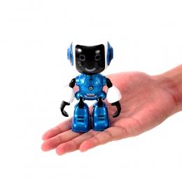 99611 Inteligentny Robot Sterowanie Dotykowe LED Światła DIY Modelowanie Dyskusja RC Robot Telefon Uchwyt roboter RC Zabawki dla