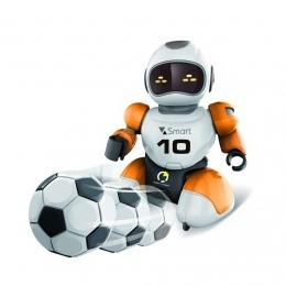 Kawaii Cartoon Smart Nożnej Gra Robot Pilot Zabawki Elektryczne Śpiew Taniec Football Robota Dla Dzieci Zabawki Dla Dzieci
