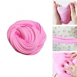 Kolorowe Puszyste Floam Szlam Pachnące Stress Relief Nie Boraksu Dzieci Zabawki antystresowe Osadów Bawełna Zabawki Plastelina G