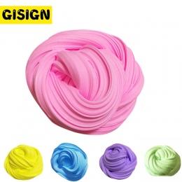 Puszyste Szlam Zabawki Gliny Floam Szlam Pachnące Stress Relief Dzieci Zabawki Osadów Bawełna Release Gliny Zabawki Plastelina P