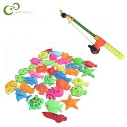 Połowów magnetyczne zabawki dzieci zabawki wodne symulacji wędki dzieci połowów zabawki LYQ