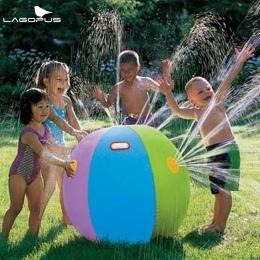 Ochrona środowiska Na Zewnątrz zabawki Zabawki Nadmuchiwane wody zabawki Lato beach ball Trawnik ball zabawki dla dzieci prezent
