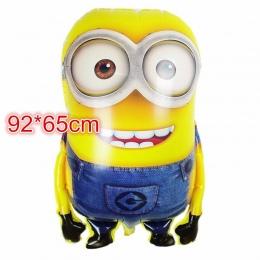 92*65 cm Nadmuchiwane Zabawki Duży Rozmiar Foliowe Balony Cartoon Dzieci Klasyczne Zabawki
