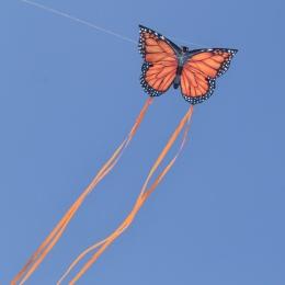 Nowy Przyjazd dzieci Latawiec latawiec Zabawki Kreatywne Motyl Z 3 m Ogon łatwy w pilotażu Zewnątrz Chidlren Latawce Sportowe Za