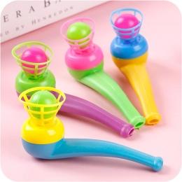 10 cm śliczne małe zabawki tytoniu fajkowego dmuchanie zawieszone żonglerka piłka nostalgia klasyczne dzieciństwo eduional toys