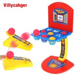 Kid zabawki Mini Koszykówki Zabawka stojak do koszykówki kryty odkryty Rodzic-dziecko Family Fun Tabeli Gra Toy Koszykówka Strze