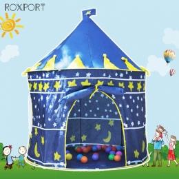 Namiot Dla Dzieci Zabawki dla Dzieci Basen z Piłeczkami Zamek Namiot dla Kid Ball Pool Dziecko Namiot Piłka Pit Dom Zabaw Dla Dz