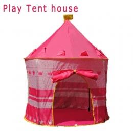 Dziewczyny Dziecko Namiot dla Dziecka Tipi Namiot Zamku Grać Namiot Dom Meble Dla Dzieci Zagraj Zabawki Basen Tipi Wigwam dla Dz