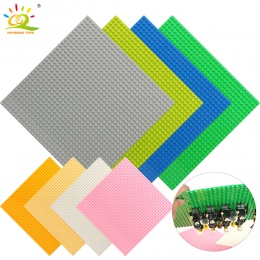8 Kolory 32*32 Dots Płyta Podstawy dla Małych Płyta płyta Fundamentowa Kompatybilny Legoed figurki Bricks DIY Building Blocks Za