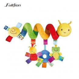 Fulljion Dziecko Grzechotki Mobiles Zabawki Edukacyjne Dla Dzieci Gryzak Maluchy Łóżko Dzwon Baby Gry Dla Dzieci Wózek Wiszące L