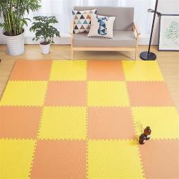 30 cm Maty Z Pianki EVA Puzzle Dziecko Bezpieczeństwa Dekoracyjne Dla Dzieci Pokój dla Crawling Zagraj Zabawki 9-Colour