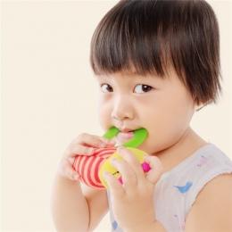 Itty-bitty Zabawki Dla Niemowląt Grzechotka Zwierząt Gryzak Miękkie Pluszowe Nadziewane Montessori Zabawki Edukacyjne Uchwyt Zab