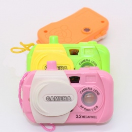 3 SZTUK Nowy Mini Kamera Symulacji Symulacji Aparatu Rozwoju Edukacji Zabawki Prezent Dla Dzieci Zabawki Dla Dzieci