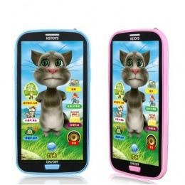 Instrument Muzyczny zabawki 1 pc Dziecko Symulator Telefon Muzyczny Ekran Dotykowy Dzieci Uczenia Edukacyjne Zabawki Dla Dzieci