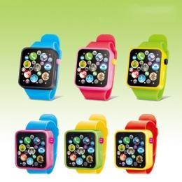 Moda Dla Dzieci Zabawki Ponad 3 Lat Dzieci's wielofunkcyjny Inteligentny Zegarek Niemowląt Rodzajów Dźwięku Toy Story Zegarki