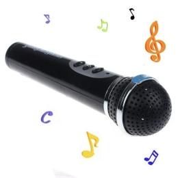Dziewczyny Chłopców Dzieciak Zabawny Prezent Muzyka Mikrofon Mic Karaoke Singing Zabawki Dzieciak Dzieci Dziecko Kreatywność Wyo