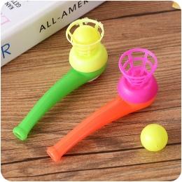 Magia pływające Ball Dla Dzieci Gry Prezent Zabawki Dla Dzieci Party Favor Cios Rury Kulki Pinata Toy Party Loot Bag Wypełniacze