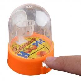 Rozwojowa Koszykówki Maszyna Anti-stres Odtwarzacz Handheld Dzieci fotografowania Koszykówki Zabawki Dekompresyjne Prezent Mini