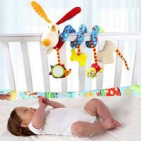 Zabawki dla niemowląt i małych dzieci