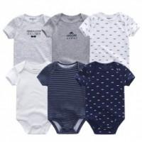 Odzież dla niemowląt - chłopcy