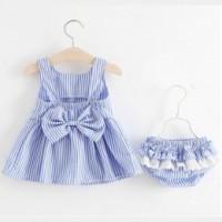 Odzież dla niemowląt - dziewczynki