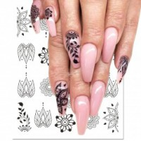 Sztuka zdobienia paznokci