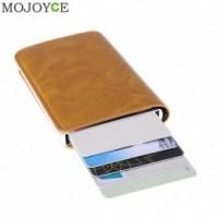 Etui na karty kredytowe, dowód