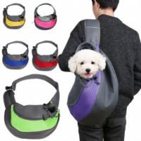 Akcesoria podróżne dla psów
